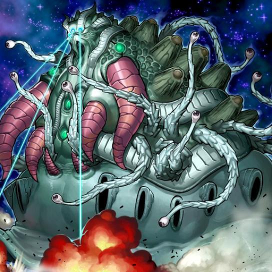 Fortaleza Cósmica Gol'gar