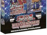 Duelistas Legendarios Temporada 1
