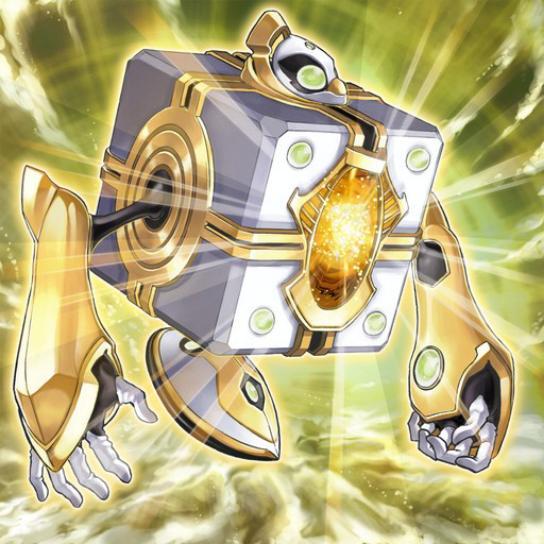 Cubo Vylon