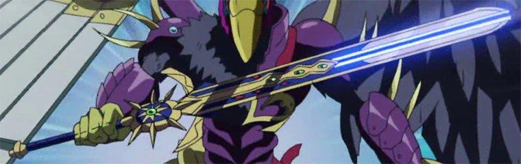 Excalibur Celestial