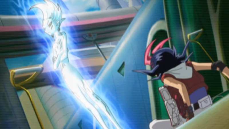 Yu-Gi-Oh! ZEXAL - Episodio 002