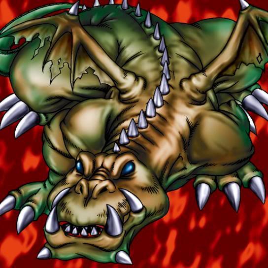 Dragón Reptante