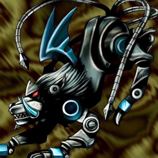 Lobo Giga-Tecnológico