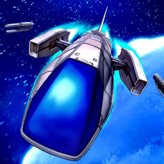 Trueno Azul T-45