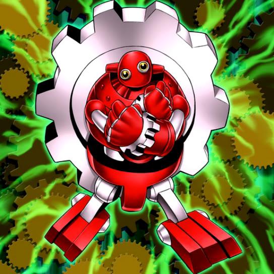 Artilugio Rojo