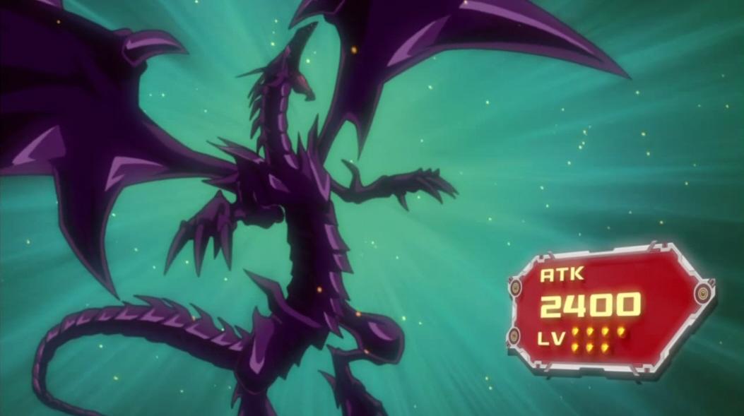Dragón Estatua de Ojos Rojos