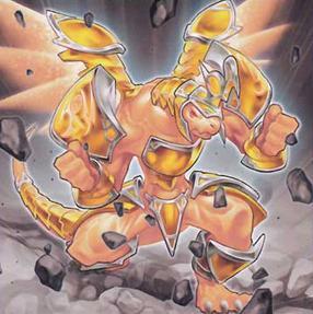 Dragón Hierático de Gebeb