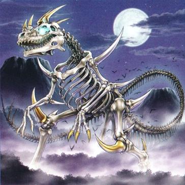 Esquelesaurio