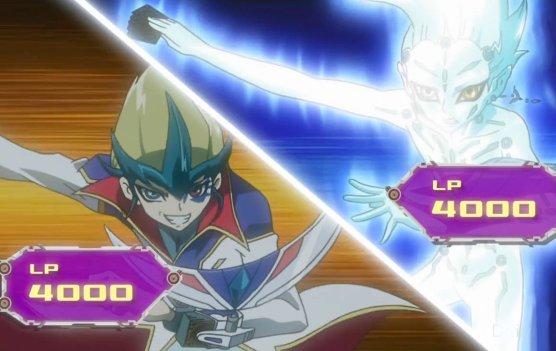 Yu-Gi-Oh! ZEXAL - Episodio 023