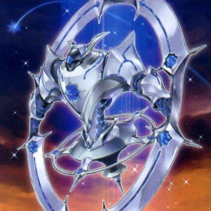Mekk-Caballero Eclipse Índigo