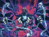 Número 95 Dragón de Materia Oscura de Ojos Galácticos