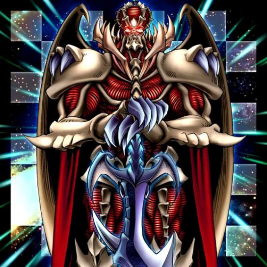 Archidemonio Rey del Terror