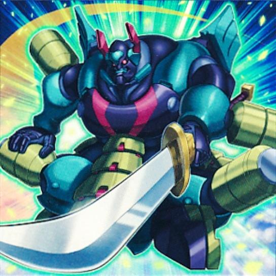 Samurai Superpesado Señor de la Guerra Susanowo