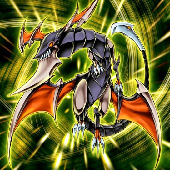 Dragón Cazador