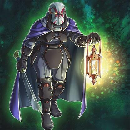 Contendiente Heroico - Vigilante Nocturno