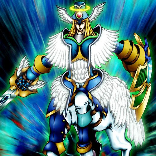 Caballero del Aire Parsath