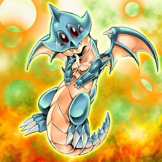 Dragón Señuelo