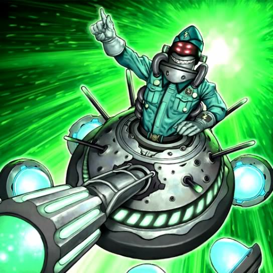 Comandante Psíquico
