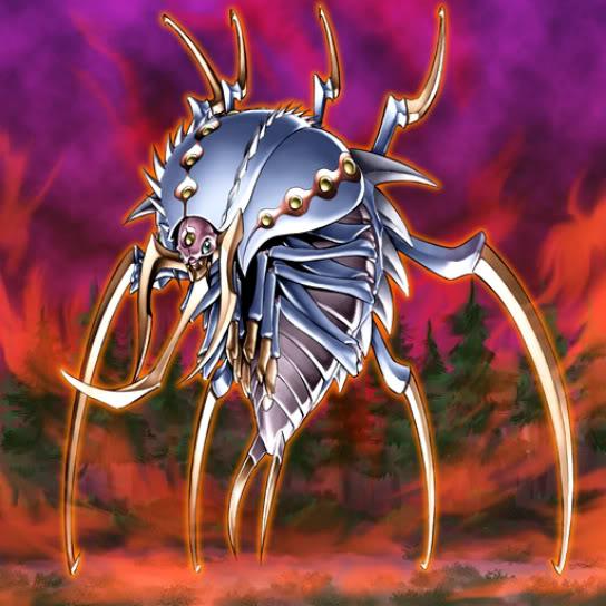 Insecto Definitivo LV5
