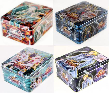 Promo Pack - Latas Exclusiva 2009