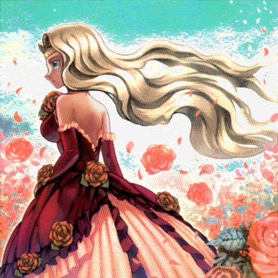 Amante de la Rosa