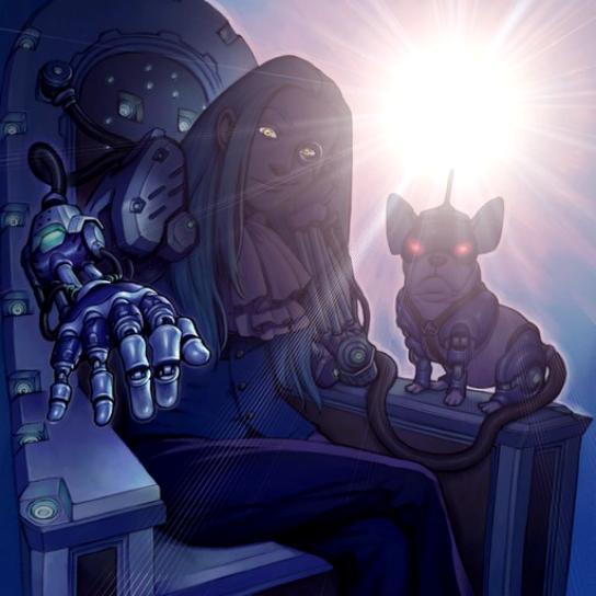 Doctor Ciborg