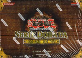 Serie Dorada 2009