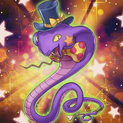 Artistamigo Serpiente Látigo