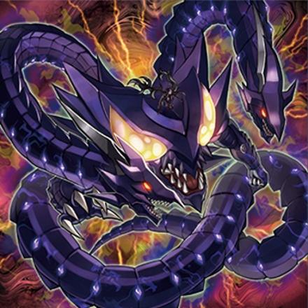 Beelzeus de los Dragones Diabólicos
