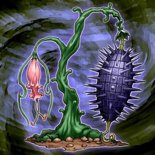 Espina Malvada