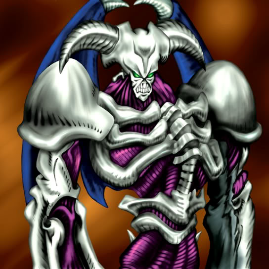 Archidemonio Cráneo