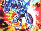Dragón Golpeador