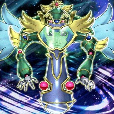 Raphion, el Señor del Tiempo