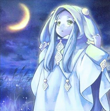Fantasma Plañidero & Frío de Luna
