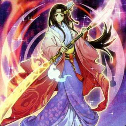 Shiranui Sagahabilidad Supremacía