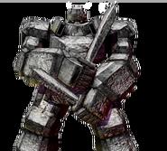 Soldado Gigante de Piedra Duel Links