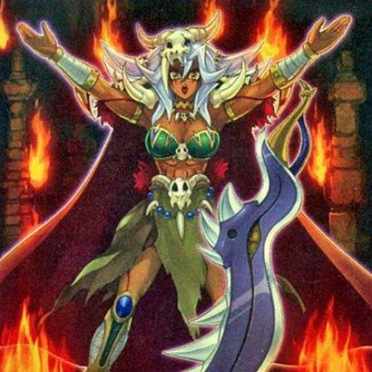 Emperatriz Amazoness