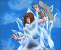 Tea Gardner Ice DID by Duel Monsters (1)