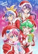 Chicas dimensionales por Tomonaga 2