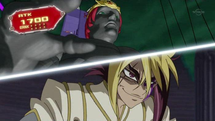 Yu-Gi-Oh! ZEXAL - Episodio 033