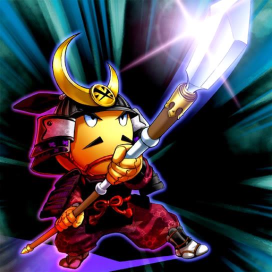 Samurai Sasuke 4