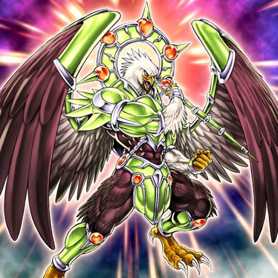 Bestia Gladiador Octavius