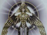 El Dios Creador de Luz, Horakhty