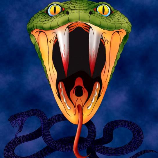 Colmillo de Serpiente