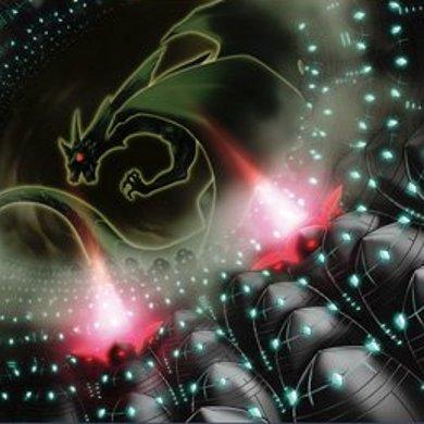 Generador Dragonoide