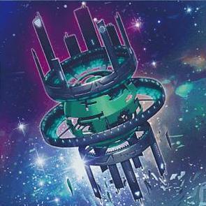 Planeta Oscuro Kozmo