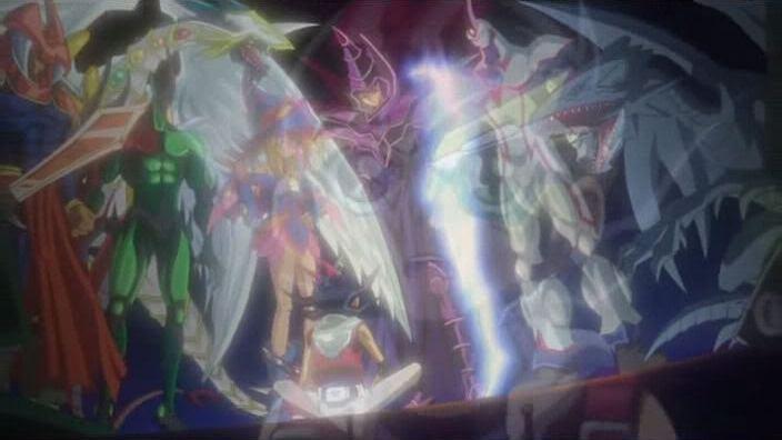 Yu-Gi-Oh! ZEXAL - Episodio 016