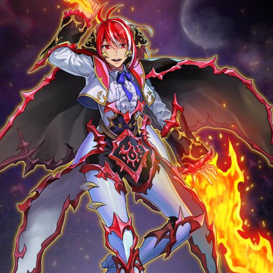 Infernoble Caballero Astolfo