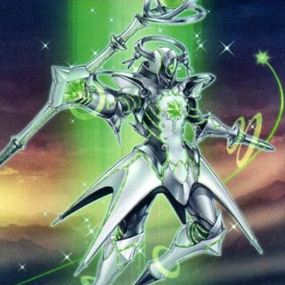 Mekk-Caballero Horizonte Verde