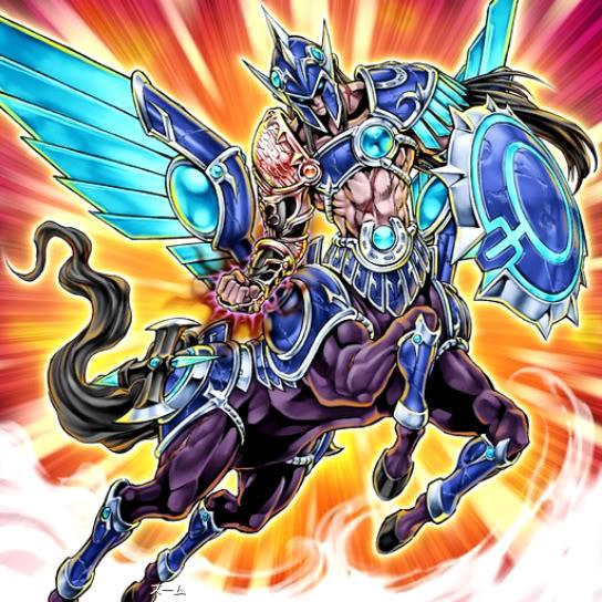 Bestia Gladiador Equeste